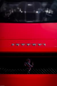 Ferrari Enzo Ferrari (2002-2004)