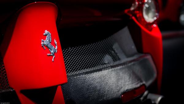 Ferrari LaFerrari (2013-2018)
