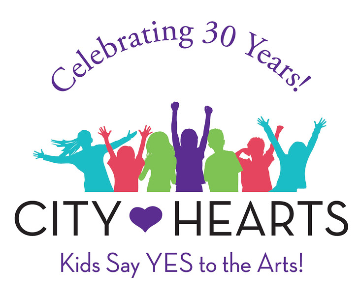 City Hearts Logo 2015