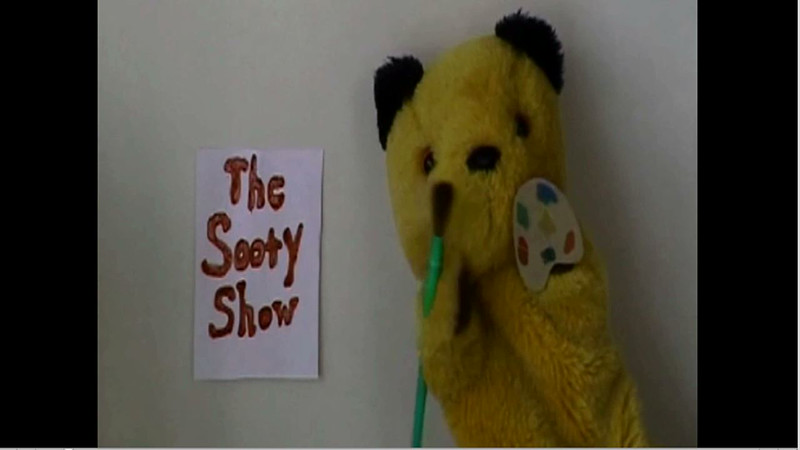 The Sooty