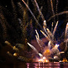 Fireworks at Casino du Lac Leamy