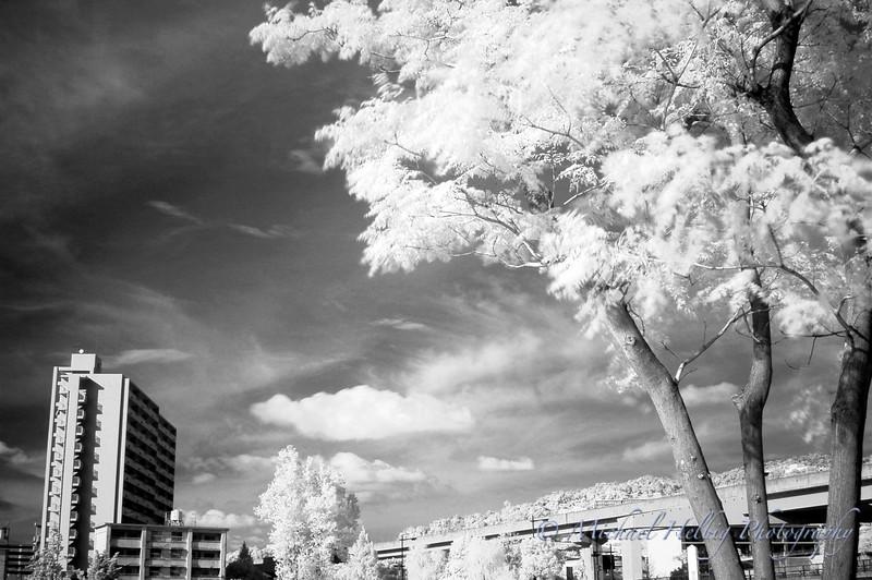 Hiroshima IR