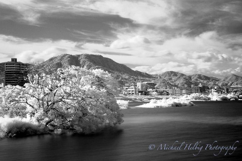 Otagawa River IR #2