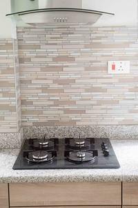 Bosch gas stove