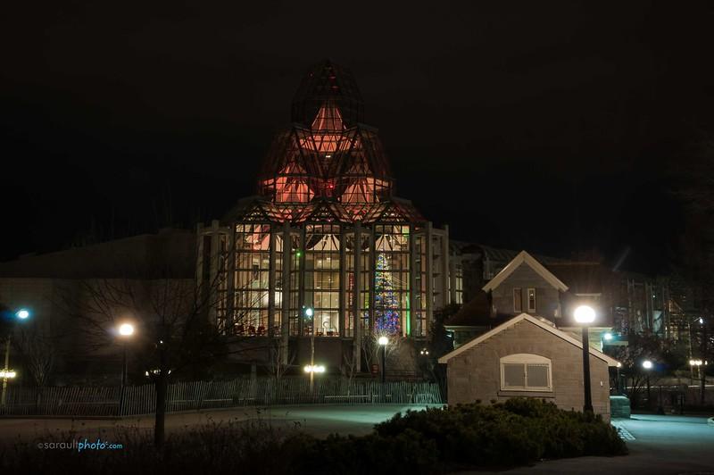 National Art Gallery in Ottawa Canada's Capital