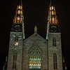 Cathedral in Ottawa Canada's Capital