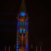 Parliment Building in Ottawa Canada's Capital