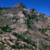Dromedary Peak UT