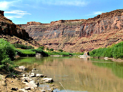 The Colorado River