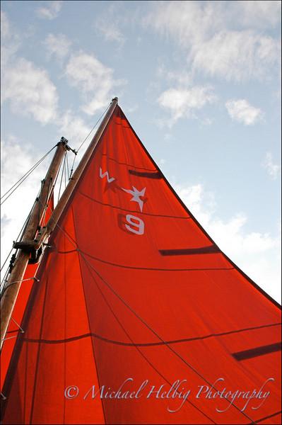 Sail - Drymen