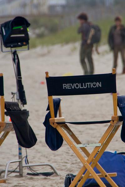 Revolution Shoot