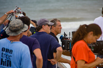 Camera and Crew