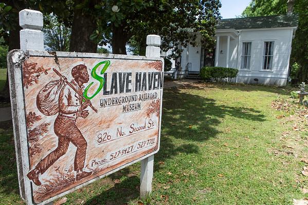 Slavehaven Photo Gallery