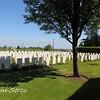 Lindenhoek chalet military cemetery, Kemmel