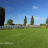New Irish Farm Cemetery (Sint-Jan)