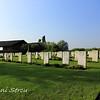 R.E. farm cemetery (Wijtschate)