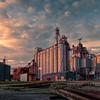 FARMLAND grainery