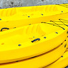 Cinque Terre Yellow Kayaks