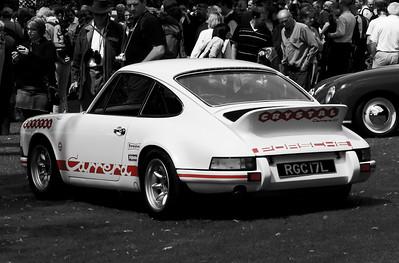 Porsche 911, Goodwood Festival of Speed