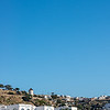 Mykonos Day Moon