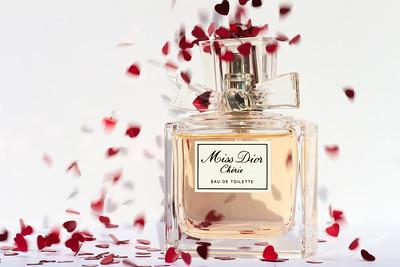 Perfume for my valentine