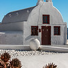 Santorini Oia Small Church
