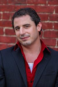 Photo Shoot for Brad, Corning, NY 2012