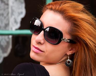 Model Cera, 2012.