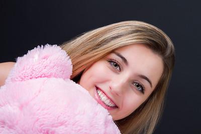 Model Jacque, 2013.