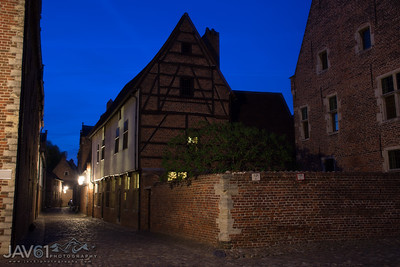 Beguinage Leuven-0421