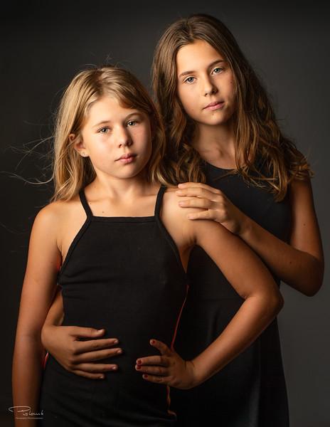 Alyzée & Lila-Rose