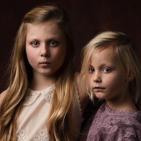 Fenne & Jutta
