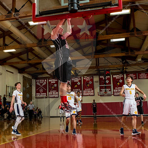 South Kent School  Varsity  Basketball vs Storm King School