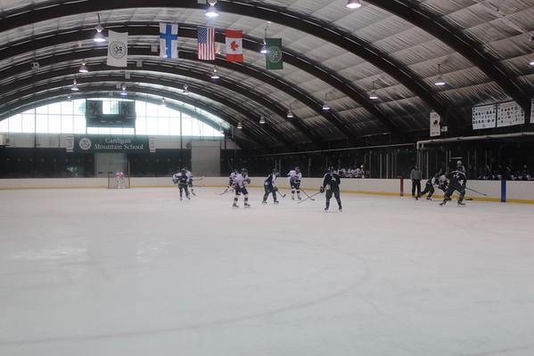 Varsity Hockey January 10, 2015