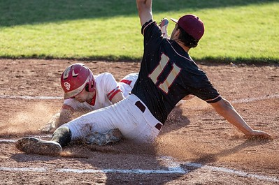 Class A South Baseball Championship