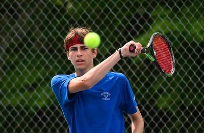 Regional Tennis Championships in Lewiston