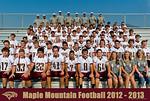 MMHS 2012 Team