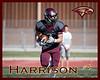 #8 Harrison