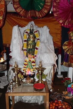Vasavi Atmarpana and service day