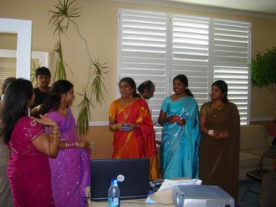 DC Metro Area - Vasavi Jayanthi 2009