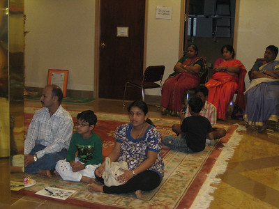 Vasavi Jayanthi celebrations in Boston/New England on May 10, 2009