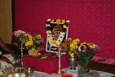Vasavi Jayanthi Celebrations in St Louis, MO on May 10th 2009