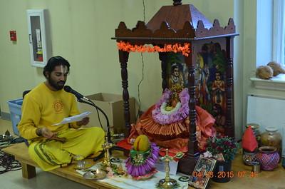 Delaware Vasavi Jayanthi Celebrations