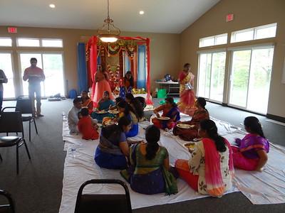 2017 Cleveland Chapter Vasavi Jayanthi