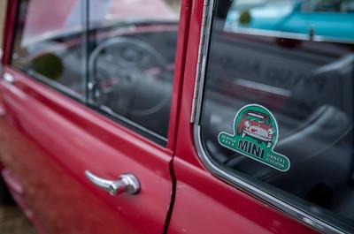 Engels Car Show 2016