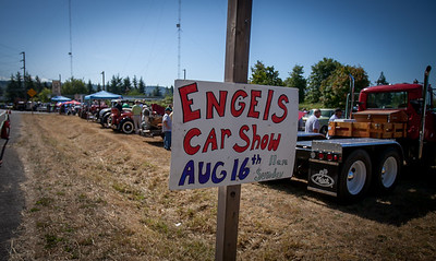Engels Car Shows through the years