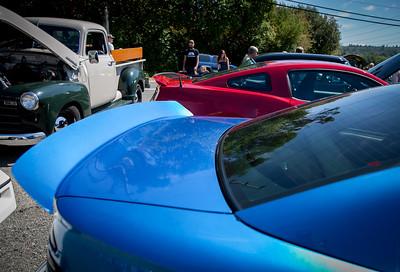 Engels Car Show 2015