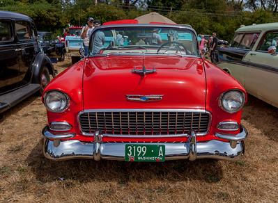 Engels Car Show 2017