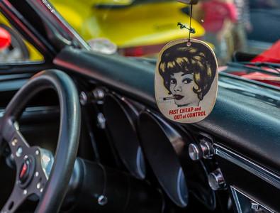 Engels Car Show 2018