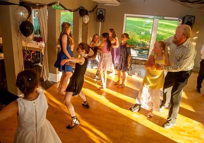 Vashon Island Father Daughter Dance 2017